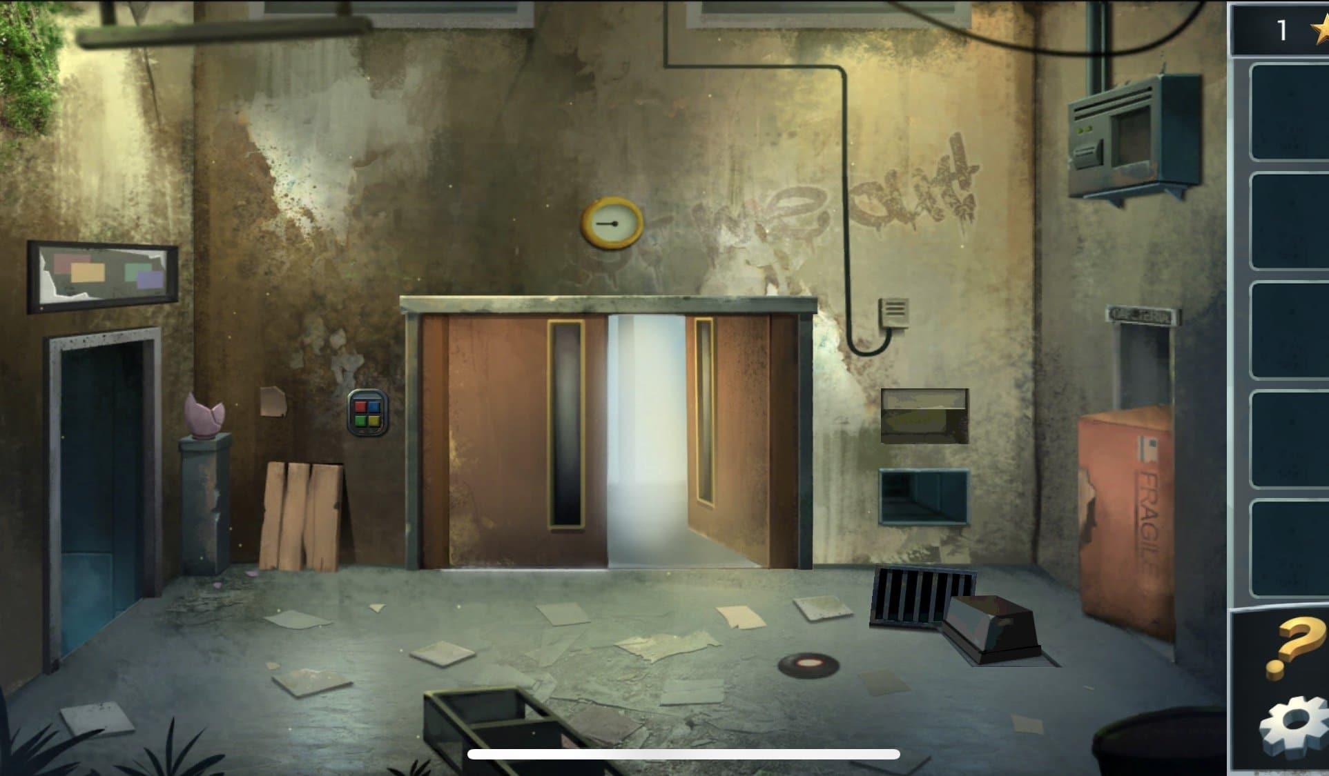 Для тех, кто еще не играл в данную игру есть возможность скачать ее ниже, нажав на картинку в зависимости от Вашего устройства. Желаю успешного прохождения головоломки: побег из тюрьмы.