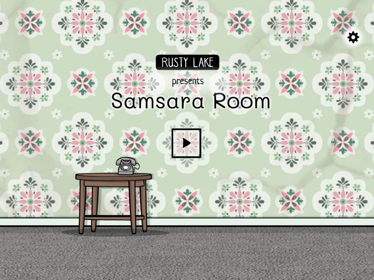 Samsara Room Ответы