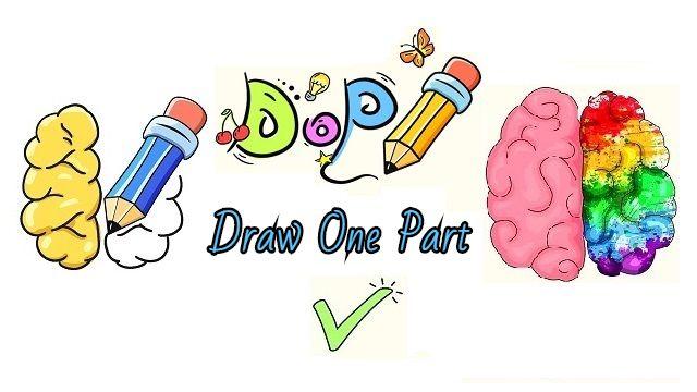 dop draw one part Ответы