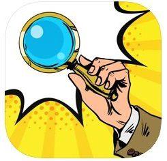 Поиск предметов-детектив Ответы на Все уровни с Картинками
