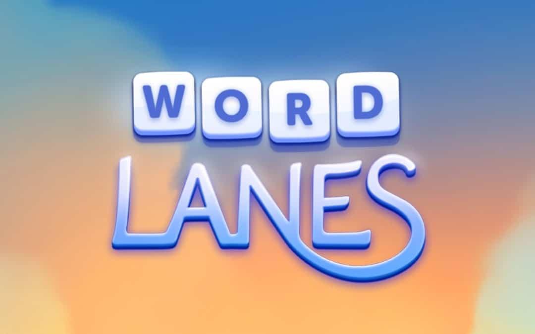 Word Lanes Расслабляющая игра Прохождение и Ответы на Все уровни