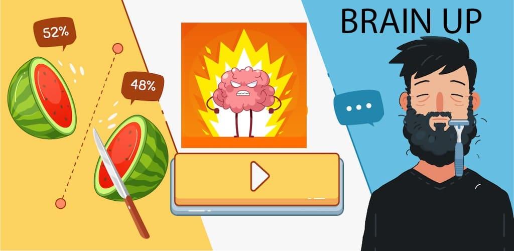 Ответы к игре Brain Up
