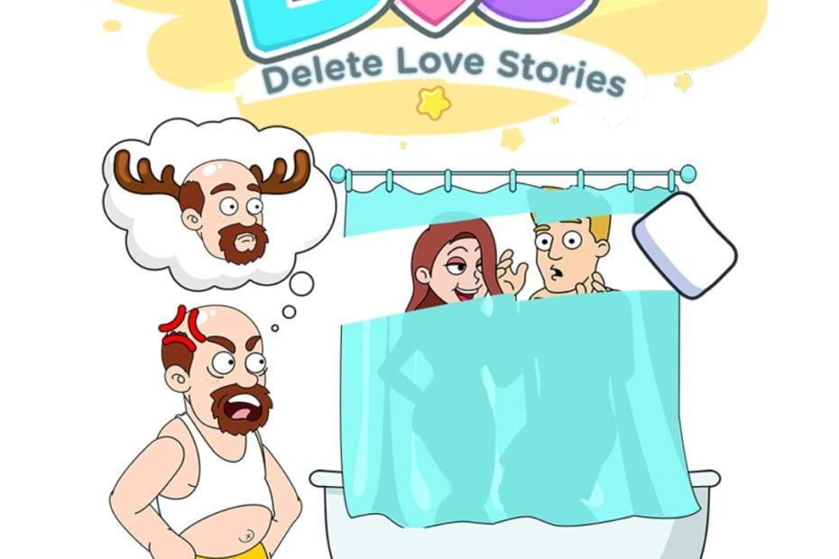 DOP Love Story Ответы